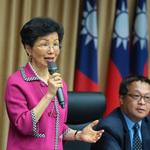 蔡正元友人自稱代表北京向陸委會傳話,但國台辦未證實