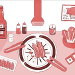 旅遊韓語》吃韓國烤肉,不想被店家A,加點時善用「這技巧」!這些韓語點餐超基本