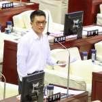 「了不起負責」童仲彥酒駕自撞 臉書宣布退出年底市議員選舉