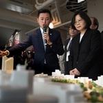 朱淑娟專欄:8800億不是蔡英文的私房錢