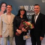 天后級女高音安琪拉.蓋兒基爾來台灣了!邀樂迷共遊歌劇樂海