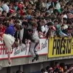 歷史上的今天》4月15日──英國體育史上最慘烈的悲劇「希爾斯堡慘案」爆發