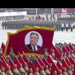 歷史上的今天》7月8日──金正恩他爺爺心臟病發死亡 他爸爸金正日接任北韓最高領導人