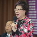 東亞大國爭霸、小國為難 呂秀蓮:台灣成為「中立國」才能自求多福