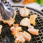 比在台灣吃燒烤吃到飽還便宜,1千円有找!東京CP值超高燒肉店總盤點