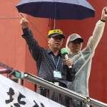 陳昭南專欄:李來希綁架國民黨的動機,不言可喻