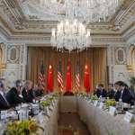 美中百日計劃》雙方仍未公布細節 美國商界盼中國放鬆市場管制
