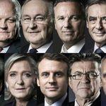 黑天鵝是否將再度飛來?一次讀懂法國史上「最難預測結果」的總統大選!