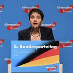 德國大選前夕》「老娘不參選!」極右派民粹黨主席自拍影片 宣布不角逐總理大位
