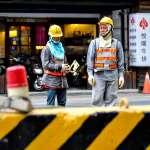 6月失業率3.74% 較上月增9000人 主計總處:情勢仍穩定
