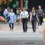 IMD世界人才報告亞洲前3 名分別是香港、新加坡、台灣