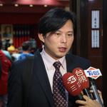 黨職併公職協商 黃國昌推翻徐永明簽字結論:他不是念法律的
