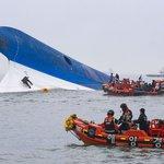 直擊救援過程!世越號船難紀錄片:韓國政府應負最大責任