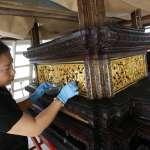 前泰王蒲美蓬火葬儀式 10月底舉行5天