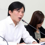 《前瞻條例》混亂中通過 黃國昌批:國民黨無能,作球給民進黨