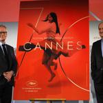 第70屆坎城影展》阿莫多瓦、威爾史密斯、范冰冰擔任評委 台灣作品《迎向邊疆公路》角逐「電影基金獎」