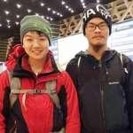 尼泊爾山難》「我若不這麼做,火車就無法駛進沿著平原開展的夜色裡」劉宸君的最後公開遊記