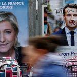 贏家不須政黨支持、民調再度準確...法國大選首輪投票告訴我們的五件事