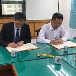 高工局與全國認證基金會簽署合作備忘錄 共同提升公共工程