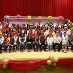 向無名英雄致敬 嘉義市政府表揚56名模範勞工