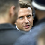 提防俄羅斯黑手干預選舉?法國總統熱門人選馬克宏 拒絕俄媒參加競選活動