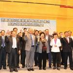 南台灣航空產業產學聯盟 陳菊:展現航空產業參與國際合作的決心!