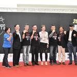 NASA黑客松首訪台灣 同步與200個城市2萬5000人競賽