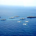 美軍是否有能力摧毀南海人工島礁?陸戰隊中將放狠話:我們對此經驗豐富