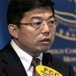北京駐港官員:一國兩制若走樣,香港將損失慘重