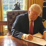 【白宮義見】38項競選承諾他實現了多少?回顧川普的執政百日