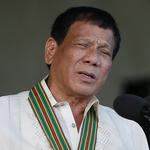 「我有夠忙,不確定能不能去」川普邀菲律賓總統訪美 杜特蒂給軟釘子碰