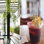 沒想到泰國咖啡店這麼漂亮!盤點曼谷10處最美的人氣好店,這種放鬆行程才難忘啊