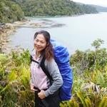 為何登山如此吸引人?90%紐西蘭人都沒去過的這座小島絕景,讓人再辛苦也甘願啊
