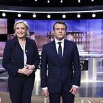法國總統大選》俄羅斯、歐盟、北約、非洲……兩個候選人,兩個截然不同的世界觀