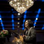 杜宇觀點:蔡總統執政值得周年慶嗎?