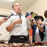 批「綠色政權的傲慢」陳芳明:婚姻平權應納入前瞻計畫