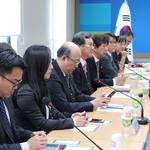 民進黨觀選團訪南韓,民主研究院院長:每個國家都應加入WHO