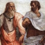 熱愛打扮、研究衣服跟鞋子,惹得柏拉圖很不開心…亞里斯多德其實是個叛逆潮男啊