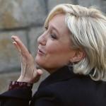 閻紀宇專欄:逆風綻放的法國藍玫瑰──瑪琳.勒潘