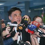 游錫堃稱與巴斷交「讓台灣邦交國出現」 郝龍斌:這是蔡英文真實想法?