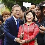 南韓政治中樞152天的缺位惡夢能否結束?得看總統當選人得票有沒有過半