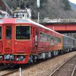不限搭乘次數 訪日遊客專屬四國鐵路周遊券熱賣