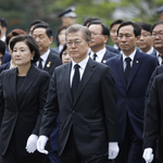 文在寅對慰安婦問題攤牌:日本政府應負起法律責任,公開道歉