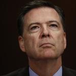 陰影從未遠離》深陷美國總統大選風暴的男人:FBI前局長柯密