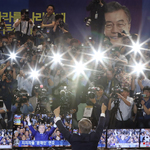 堅持改革vs交出權力 南韓左右派媒體怎麼看文在寅當選?