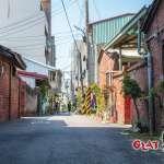 跟台中人一起走入清水老街:吃吃喝喝固然精采,120歲日式古蹟小學更引人徘徊