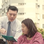 透過簡短的故事傳遞保險重要性 台灣人壽、台壽保產險奪微電影雙獎