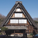 不必遠赴白川鄉也能看到合掌屋?從東京出發1小時內即可看遍日本各地特色傳統建築