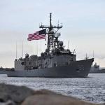 觀點投書:臺灣現階段需要派里級這樣的優異軍艦