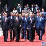 許信良專文:全球化的困境與兩岸關係
